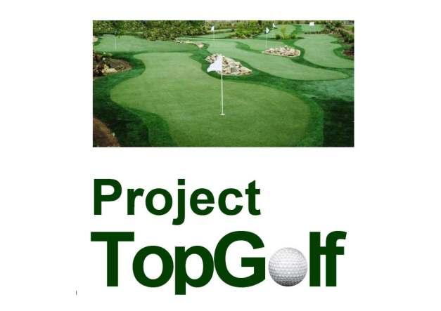 TopGolf Concept 2013