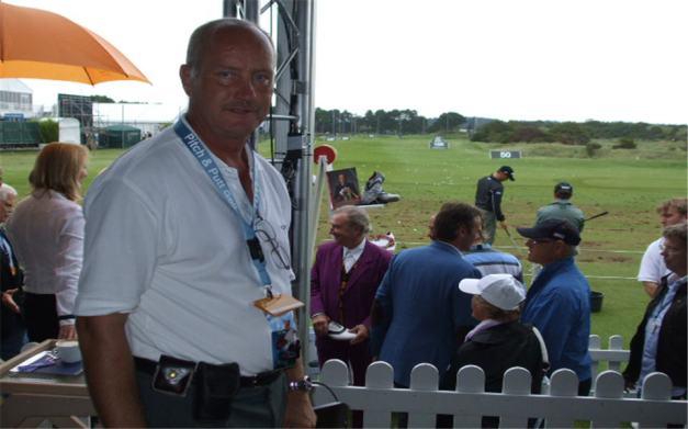 Rudy Deighton (69)