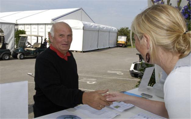 Rudy Deighton (80)