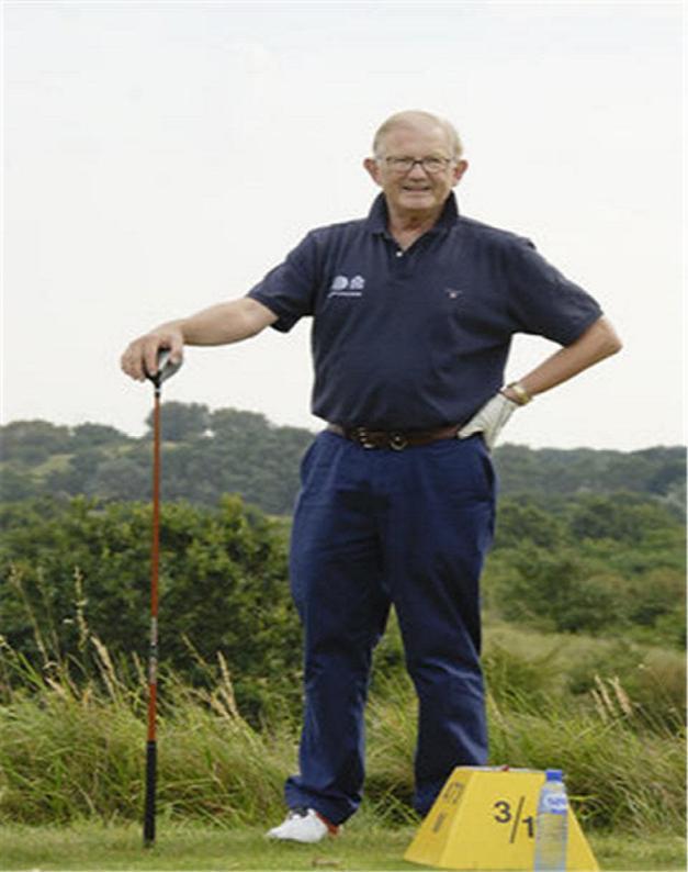 Rudy Deighton (88)
