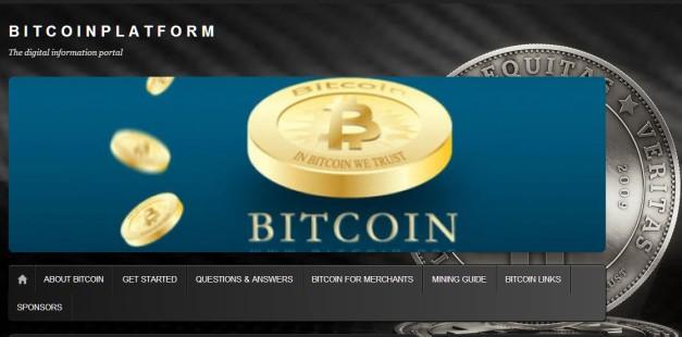 bitcoin Rudy Deighton